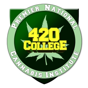California college for pot