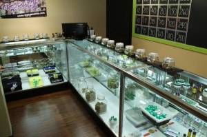 Accounting for cannabis collectives1