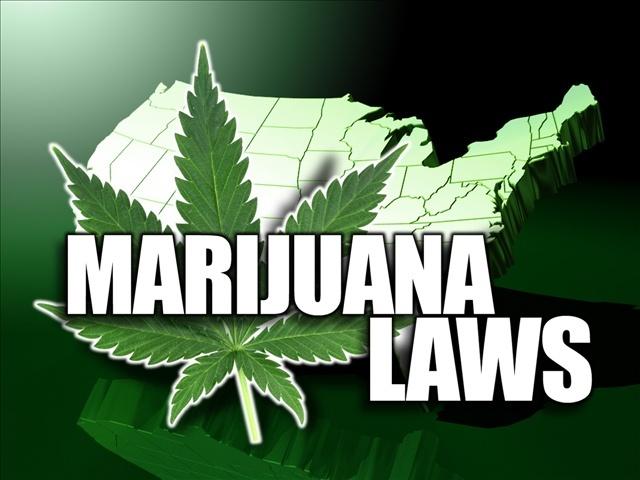 Marijuana-Laws